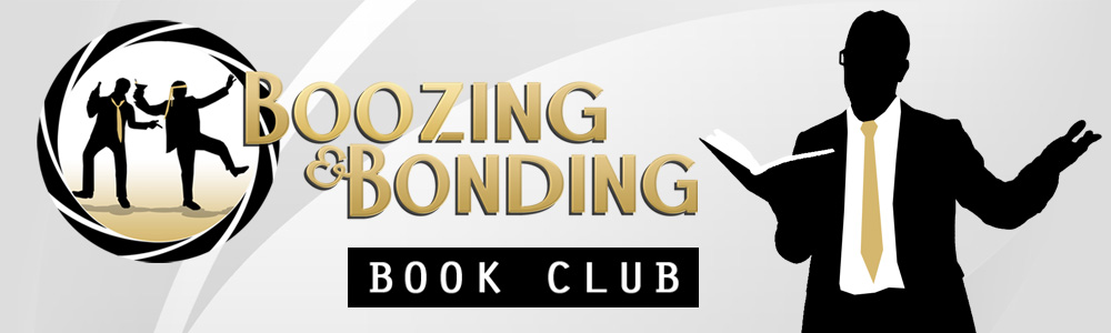 Boozing & Bonding Book Club