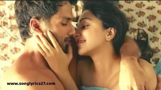 Arijit Singh - Tujhe Kitna Chahein Lage Lyrics English & Hindi
