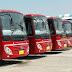 लो-फ्लोर बसों का संचालन एक बार फिर शुरू, आज से इन रूटों पर चलेंगी बसें । Bhopal News