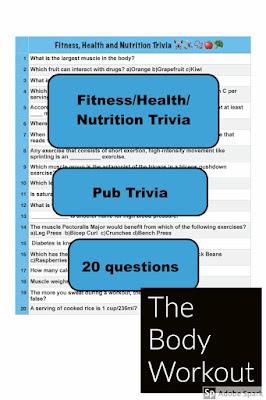 nutrition-trivia
