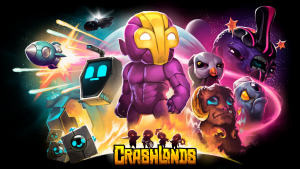 Crashlands Apk v1.2.4 Mod Full Version Terbaru