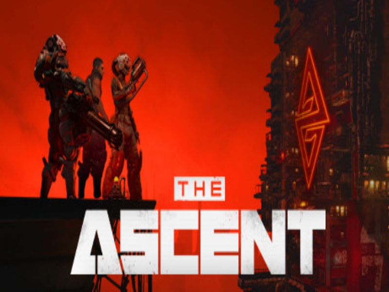 Download The Ascent Game PC Free