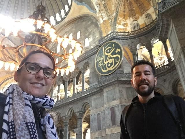 o que fazer istambul turquia
