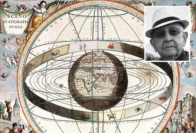 geocentrismo ptolomeu celulas tronco incredulidade religiao carlos romero