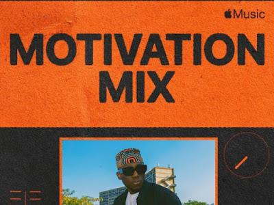 "MIXTAPE: DJ Spinall – ""Motivation Mix"""