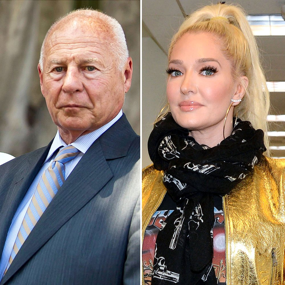Erika Girardi S Husband Tom Girardi Held In Civil Contempt As Judge Freezes His Assets Over Embezzlement Allegations