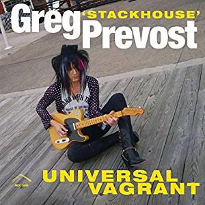 Greg Prevost's Universal Vagrant