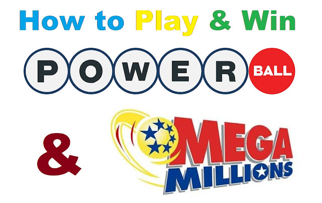 How to Play and Win Powerball and Mega Millions Lottery Game