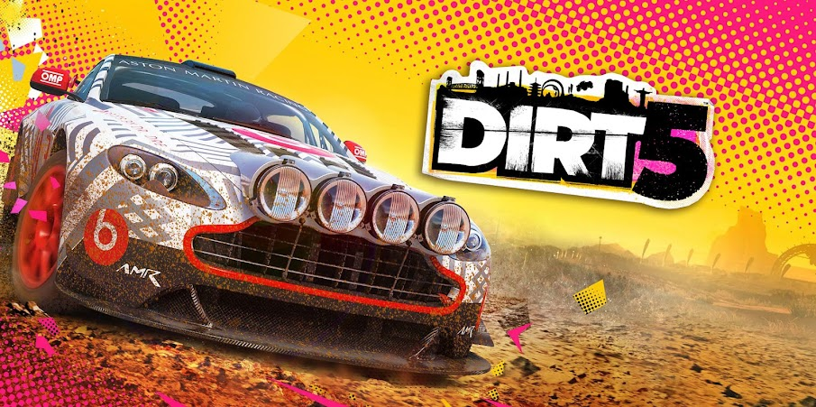 DiRT 5 Review: Our Impressions On This First NEXT GEN Game