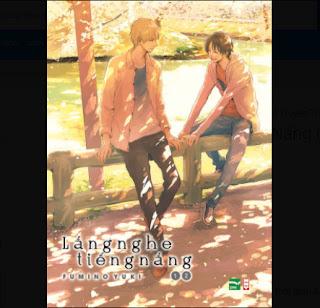 Lắng Nghe Tiếng Nắng (Boxset 2 Tập) ebook PDF EPUB AWZ3 PRC MOBI