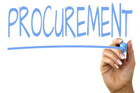 Procurement Manager Job Description in Word