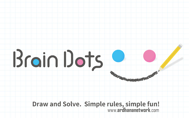 Brain Dots v1.2.0 MOD (Unlimited Coins) Apk