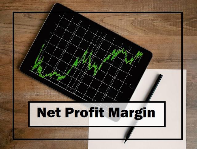 rumus rnet profit margin