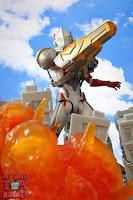 S.H. Figuarts Ultraman X MonsArmor Set 18
