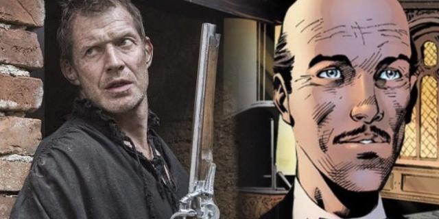 Jason Flemyng se une en un papel de villano al elenco de Pennyworth, La precuela de Batman