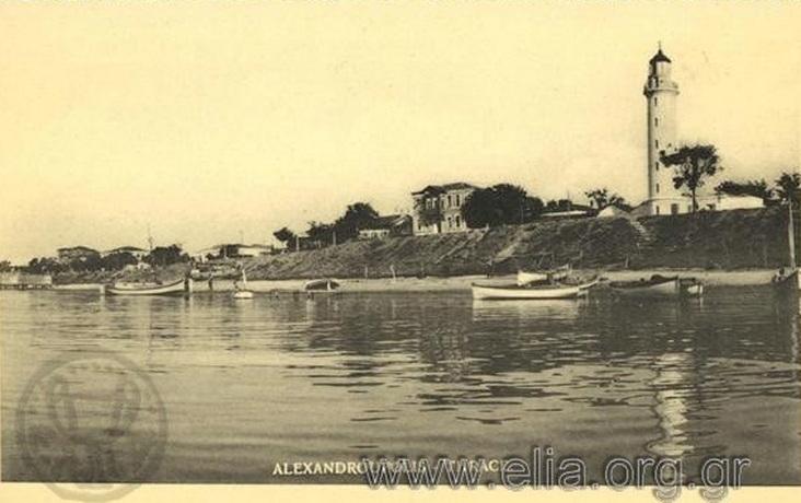 Η εγκατάσταση των Ηπειρωτών στην Αλεξανδρούπολη και ο πρώτος Δήμαρχος του Δεδέαγατς Αντώνης Παπαστεργίου