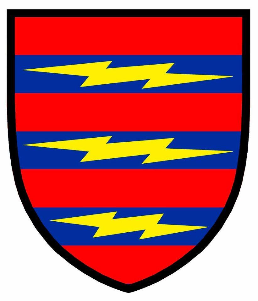 емблема 3 окремої бригади зв'язку