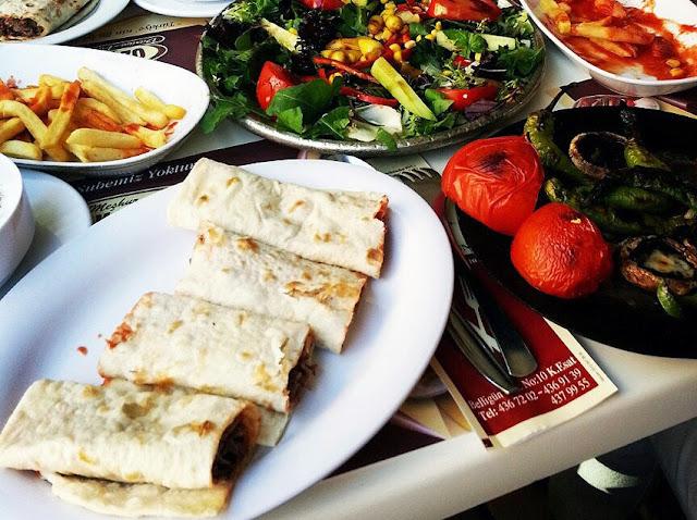 Ankara Gurme Lezzetler