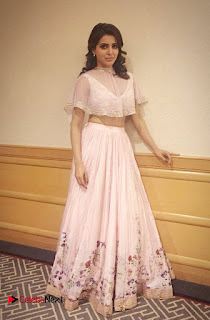 Actress Samantha Latest Pictureshoot Gallery 0004