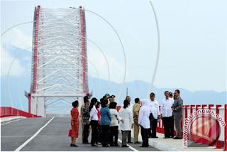 Jembatan Pakkasih