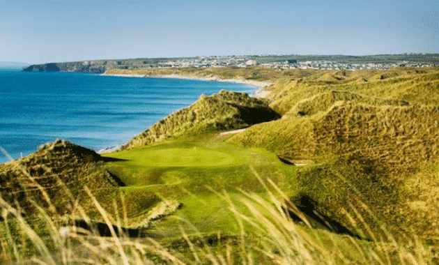 Ireland's 6 top things to do in summer
