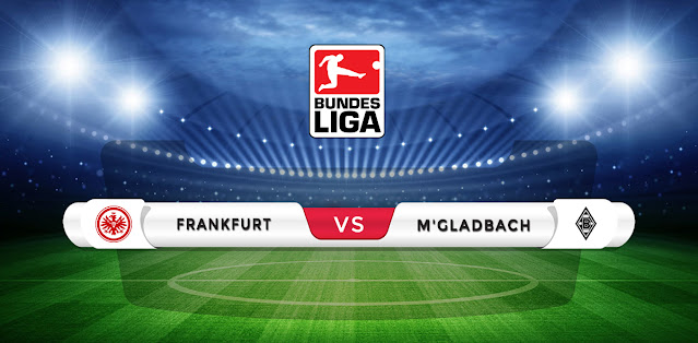 Eintracht Frankfurt vs Monchengladbach Prediction & Match Preview