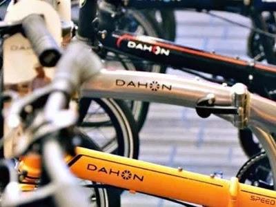 Ketahuilah Bagian-Bagian Sepeda Lipat Dahon yang Desainnya Kece