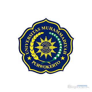 Universitas Muhammadiyah Purwokerto Logo vector (.cdr)