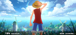 ONE PIECE FIGHTING PATH - OFFICIAL PARA ANDROID 2021