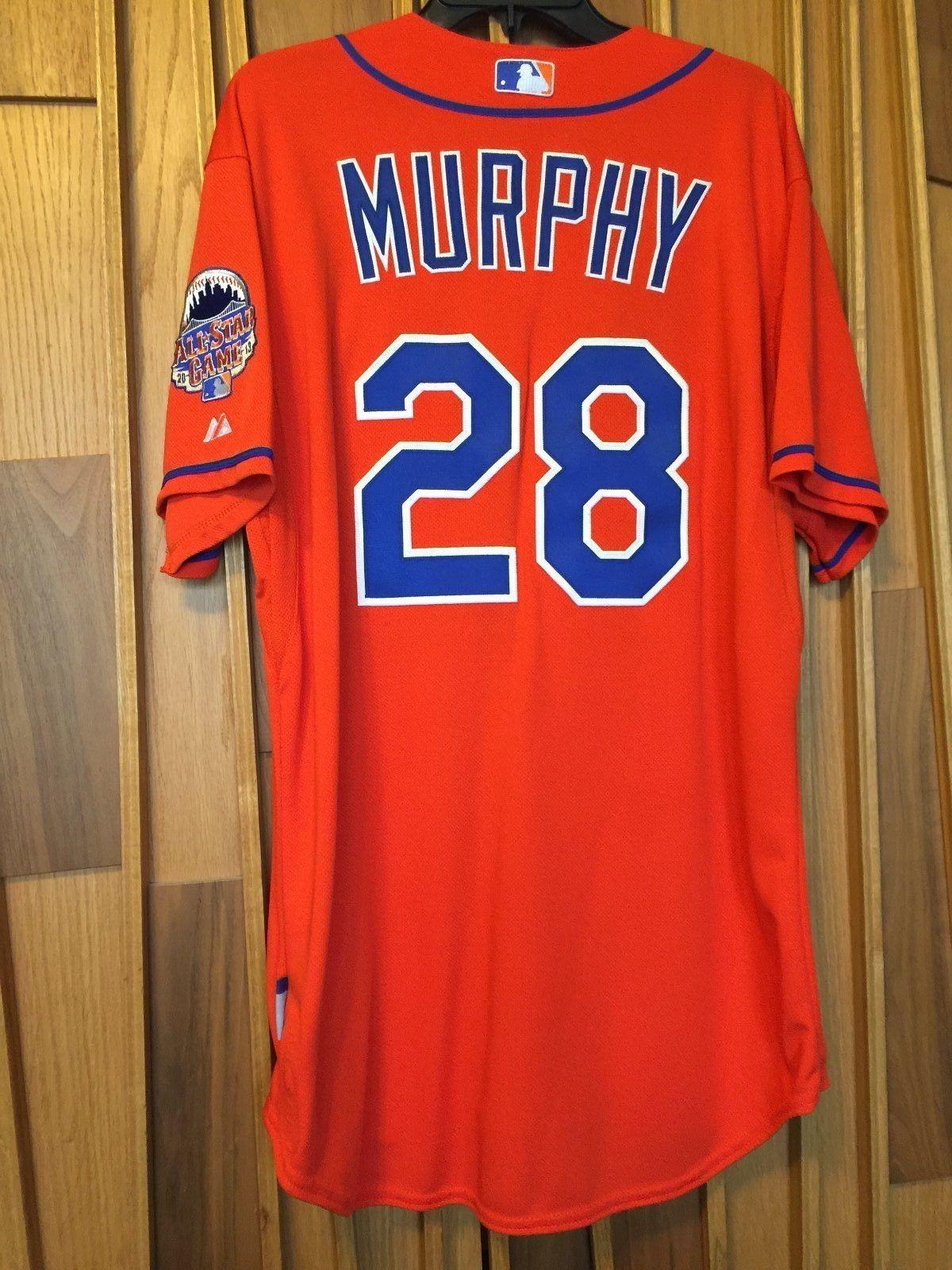 murphy jersey