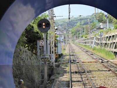 近鉄生駒ケーブル