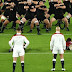 England's response to the haka ought to be inspired, not penalized