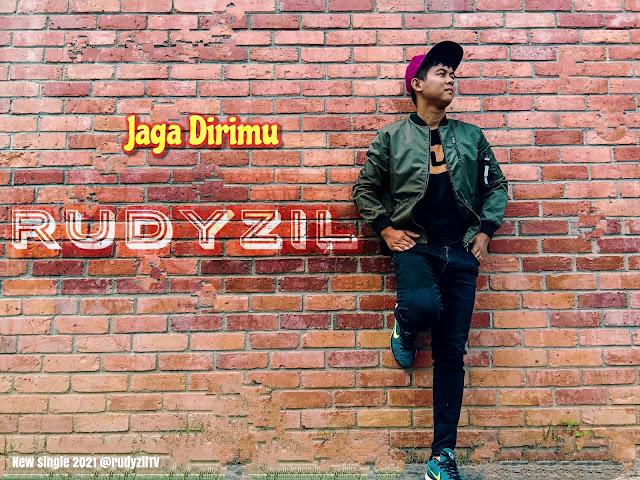 Rudy Zil Tampil Dengan Single Terbaru 'Jaga Dirimu'