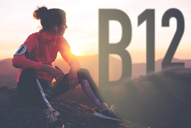 Pentingnya Vitamin B12 Untuk Kesehatan Tubuh