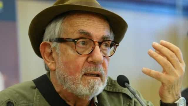 Ator Paulo José morre aos 84 anos