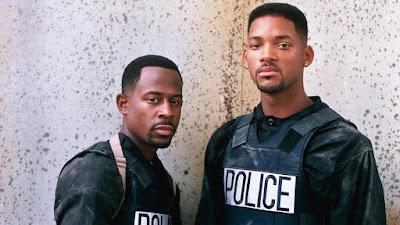 Bad Boys 1995 Image 2