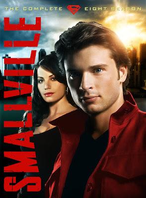 Smallville Temporada 8 1080p Dual Latino/Ingles