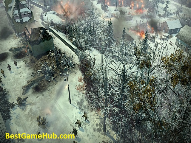 company of heroes 2 ardennes assault compressed pc game free download BestGamehub.com game 1 - Company of Heroes 2 Ardennes Assault Compressed PC Game Free Download