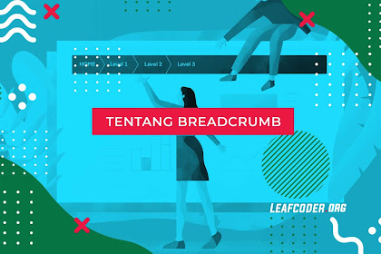 Pengaruh Breadcrumb terhadap SEO di Website Anda