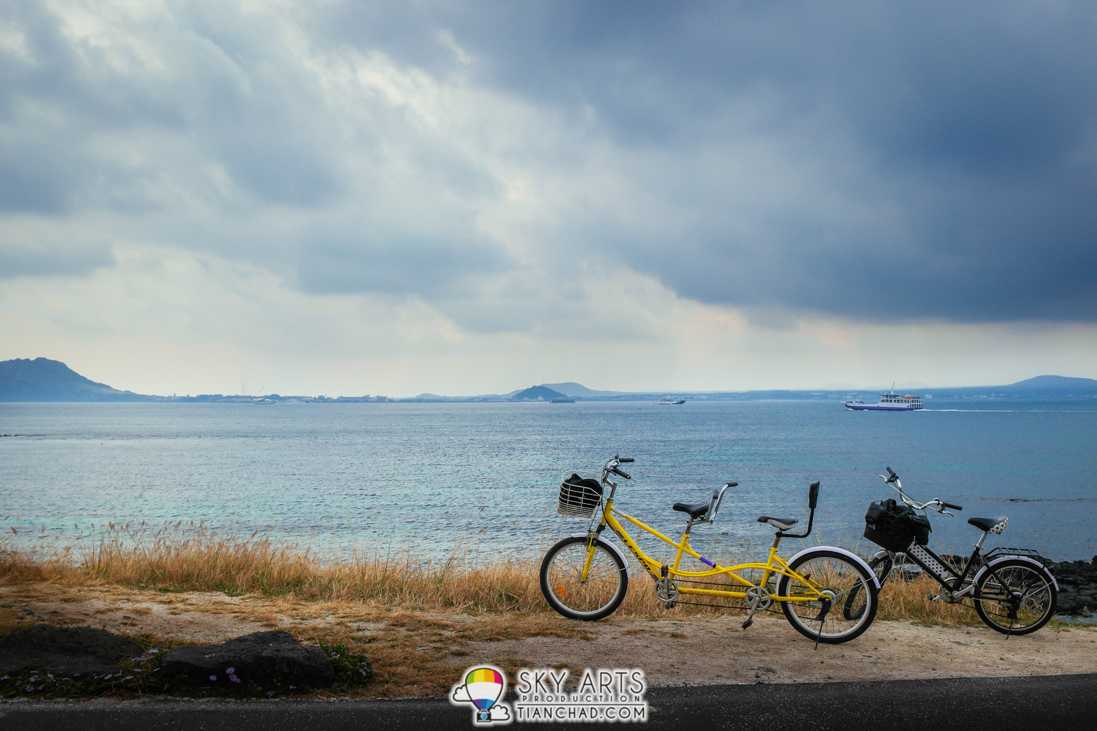 Udo Island Weather
