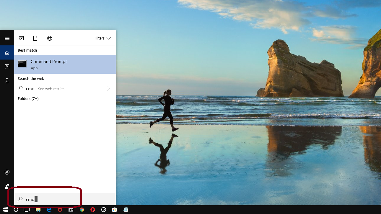 How to Change Password in Windows with CMD |TechNews