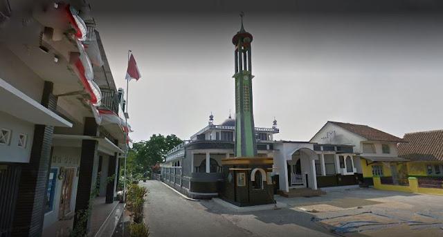 Sejarah Desa Matangaji Kecamatan Sumber Kabupaten Cirebon