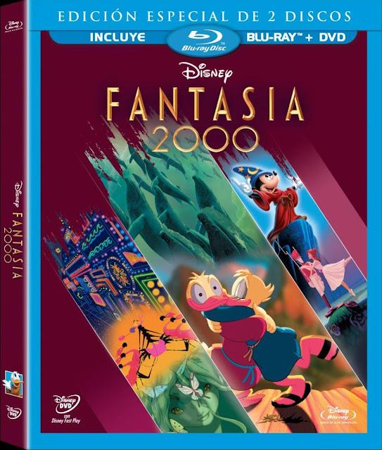 ดูการ์ตูน Fantasia 2000 (1999) แฟนตาเซีย 2000