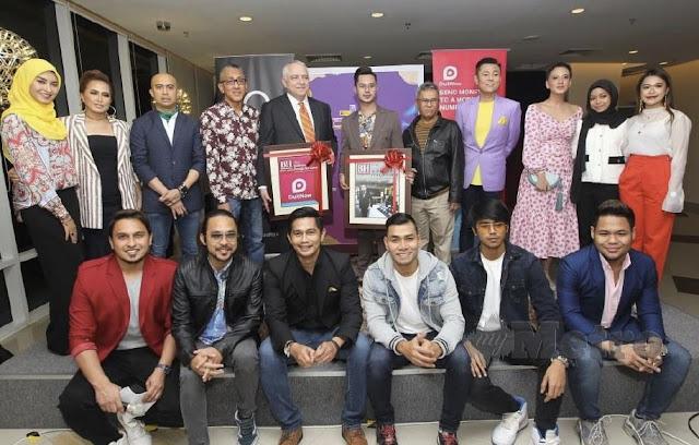 Anugerah Bintang Popular BH (ABPBH) edisi ke-32