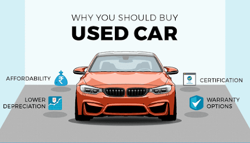 Tips to Buy a Used Car with Confidence