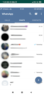 gb whatsapp themes