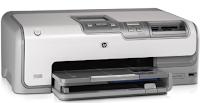 HP Photosmart C4340 Printer Driver