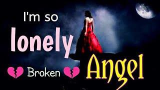 broken angel song download