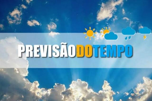 Tempo volta a ficar quente e abafado em Rondônia nesta terça-feira (25)