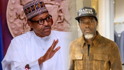 'If You Support #EndSARS, Unfollow Buhari On Twitter' - Reno Omokri Charges Nigerians